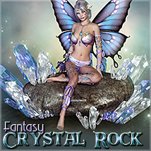 SV's Crystal Rock