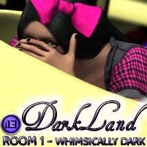 i13 DARKLAND Room 1
