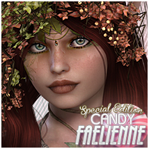 Special Edition: Candy Faelienne