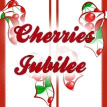 Kreations Papier: Cherries Jubilee