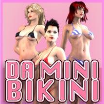 DA Mini Bikini