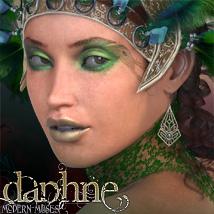 Modern Muses Daphne