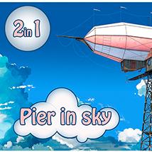 Pier in Sky