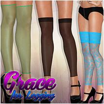 Grace for Legging