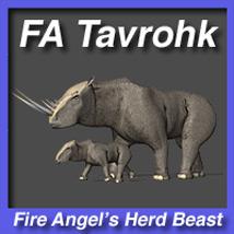 FA Tavrohk