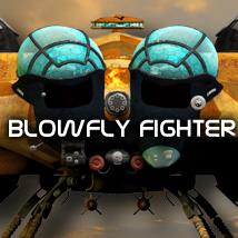 Blowfly Fighter