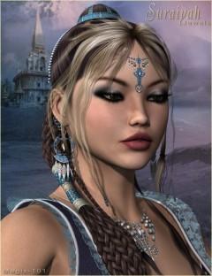 Suraiyah Jewels
