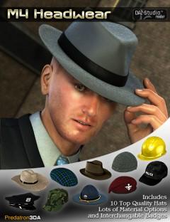M4 Headwear