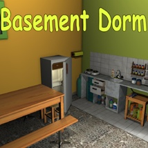 Basement Dorm