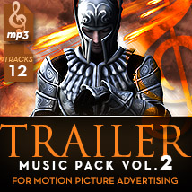 Trailer Music Pack 2