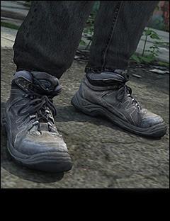 StreetWear : Mens Sneakers for Genesis