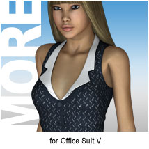 MORE Textures & Styles for Office Suit VI