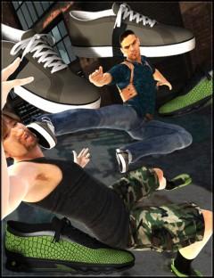 WM Sneakers