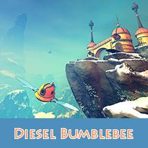 Diesel Bumblebee