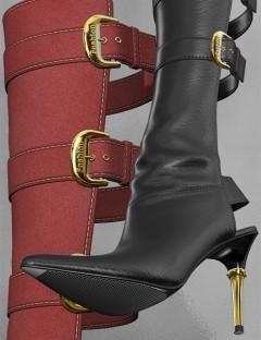 Belt Boot for V3