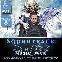 Soundtrack Suites Music Pack