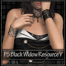 FS Black Widow Resource V
