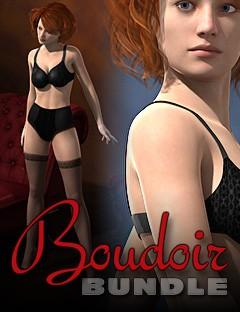 Boudoir Bundle