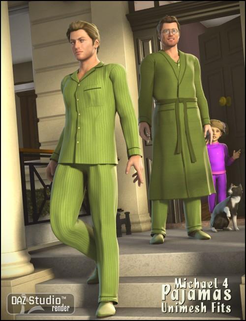 Pajamas M4 Unimesh Fits