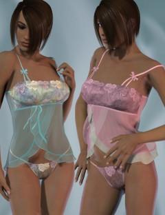NightClothes for V4