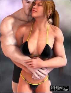 Bikini for She Freak V4