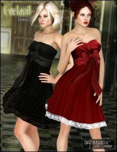 Cocktail Dress 2