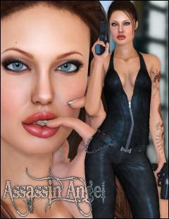 Assassin Angel Bundle for V4