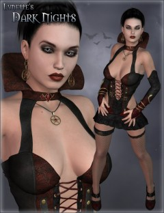 DMR Lynettes Dark Nights