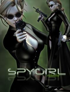 SpyGirl Reloaded