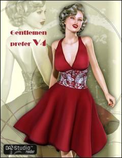 Gentlemen Prefer V4