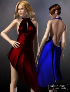 Evening Style Dress