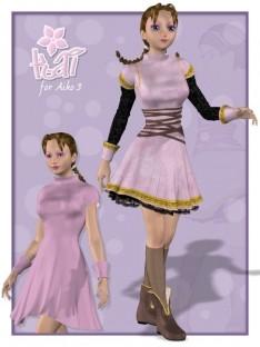 Kai Outfit