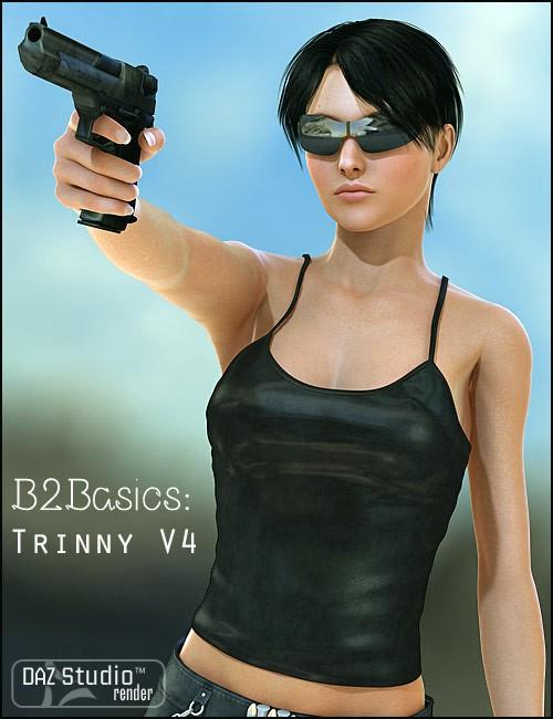 B2Basics - Trinny V4