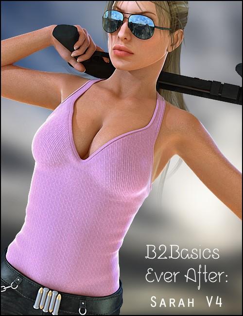 B2Basics: EverAfter Sarah Outfit Bundle