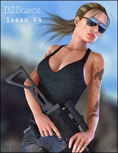 B2Basics - Sarah Outfit