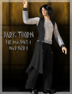 BRC Dark Thorn for M4
