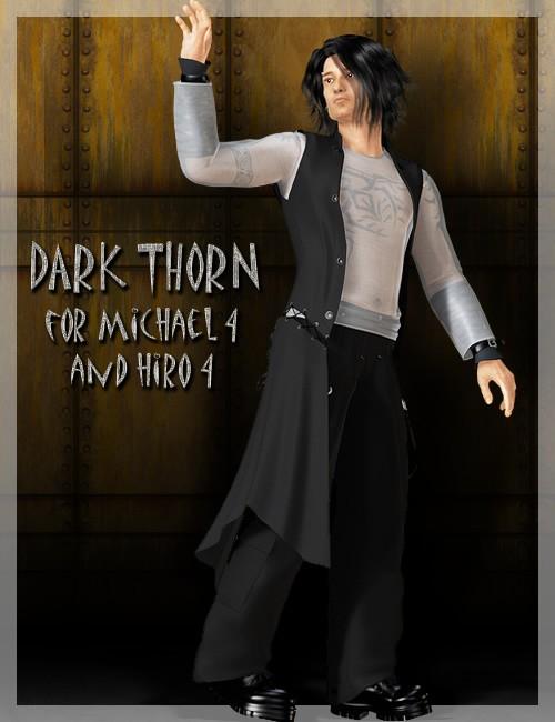 BRC Dark Thorn for M4