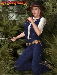 Miss Dee Anna J