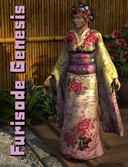 Furisode Genesis