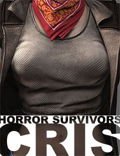 Horror Survivors - Cris for V6