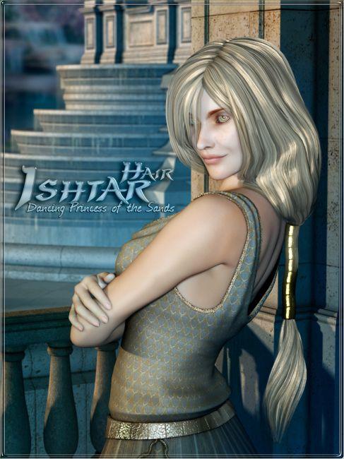 Ishtar Hair