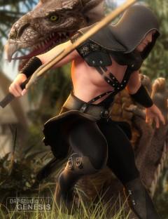 DragonLord for Genesis
