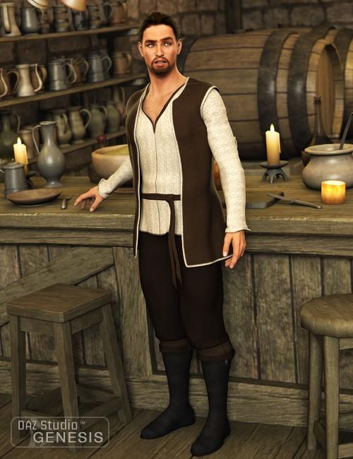 Tavern keeper скачать торрент