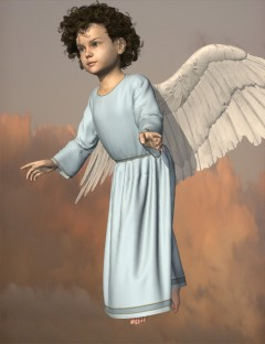 Angelic Dynamic Robe for K4