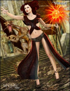 Valana Outfit