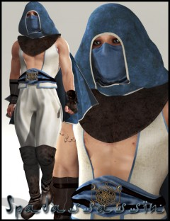 Spadassassin:The Outfit