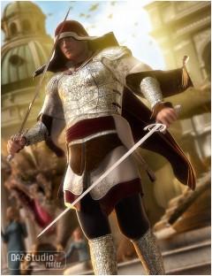 Battle Guardsman