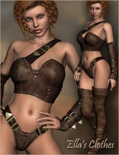 DMR Ellas Clothes