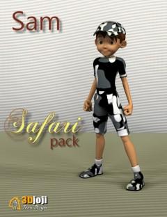 SamSafariPack