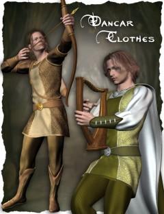 Dancar Clothes